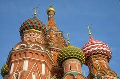 Cremlino di Mosca Immagini Stock