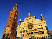 Cremona Royalty Free Stock Images