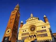 Cremona Royaltyfria Bilder