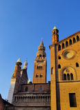 Cremona Stock Image