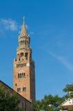 Cremona Arkivfoton