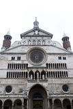 Cremona Cathedral Royalty Free Stock Photos