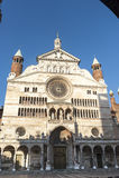 Cremona, Duomo Stock Photo