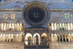 Cremona, Duomo Royalty Free Stock Image