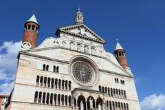Cremona Duomo, Italy Royalty Free Stock Photo