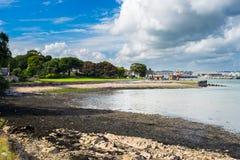 Cremyll Cornwall England UK Stock Images