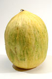 Crenshaw melon Stock Images