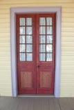 Creole door Stock Photos