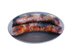 Creole sausage. Stock Photos