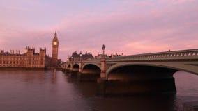 Crepúsculo de Londres metrajes