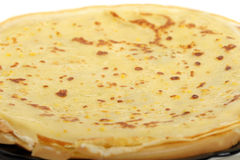 Crepe background Royalty Free Stock Photography