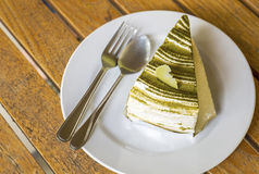 Crepe Cake Stock Photos