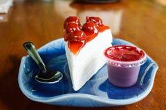 Crepe Cake Royalty Free Stock Photo