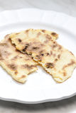 Crepe de patata Fotografía de archivo libre de regalías