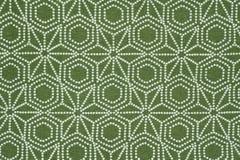 Crepe fabric Stock Image
