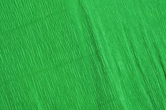 Crepe paper Royalty Free Stock Photography