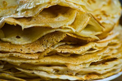 Crepes Stock Photos