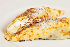 Crepe / Crepes / Pancake / Pancakes 36 royalty free stock photography