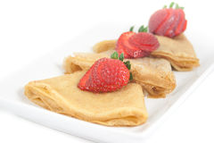 Free Crepes Stock Photos - 9222573