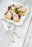 Crepes Stock Images
