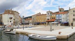 Cres Chorwacja Obraz Royalty Free