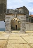 Cres gate Stock Image