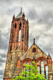 The Crescent Church in Belfast Royalty Free Stock Images