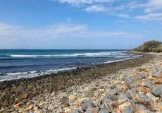 Crescent Head - Mid North Coast NSW Australia Royalty Free Stock Photography