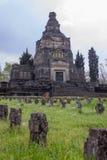 Crespi D'Adda - Village (Unesco) Stock Photo