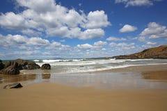 Cressy Beach. Tasmania Stock Photography