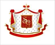 Crest Royalty Free Stock Photography