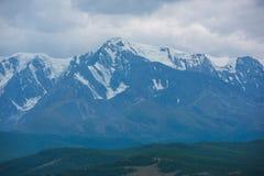 Cresta del nord di Chui fotografie stock