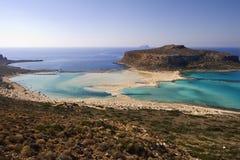 Creta Fotografía de archivo