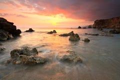 Creta del sudeste. Imagen de archivo