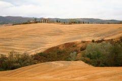Creta Senesi Imagenes de archivo