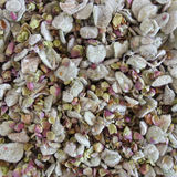 Cretan dittany Origanum dictamnus - Dried flowers and leaves f Royalty Free Stock Image