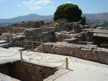 crete Royaltyfri Bild