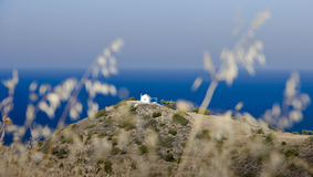 Crete Fotografia de Stock