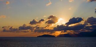 Crete Imagens de Stock