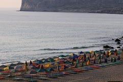 Crete Immagine Stock
