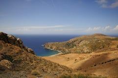 crete Royaltyfria Bilder