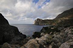 crete Arkivbilder