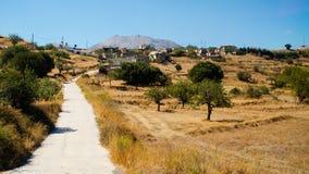 crete Fotografía de archivo libre de regalías