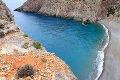 crete Obrazy Royalty Free