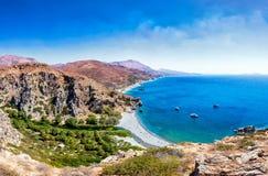 crete Arkivbild