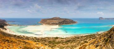 crete Arkivfoton