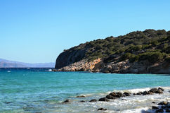 crete Foto de Stock Royalty Free