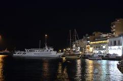crete Imagem de Stock Royalty Free