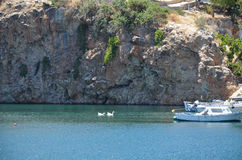 crete Foto de Stock