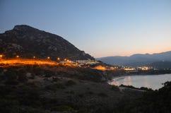 crete Fotografia de Stock Royalty Free